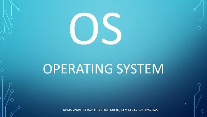 OS Slide1