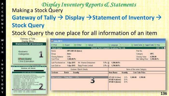 tally (136)