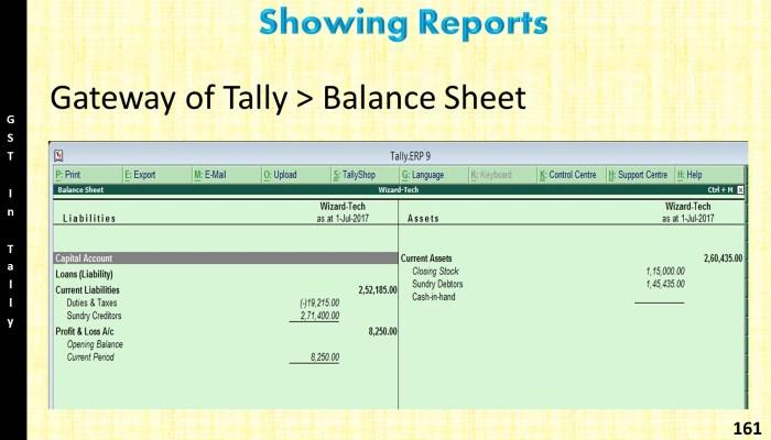 tally (161)