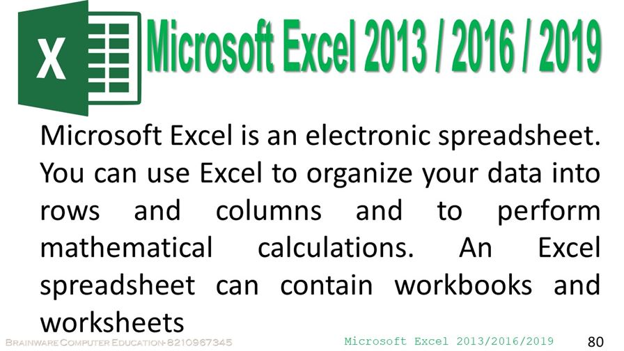 ms excel 2013-2016-2019 (2)